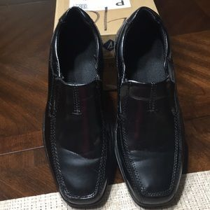 Other - Black dressy shoes